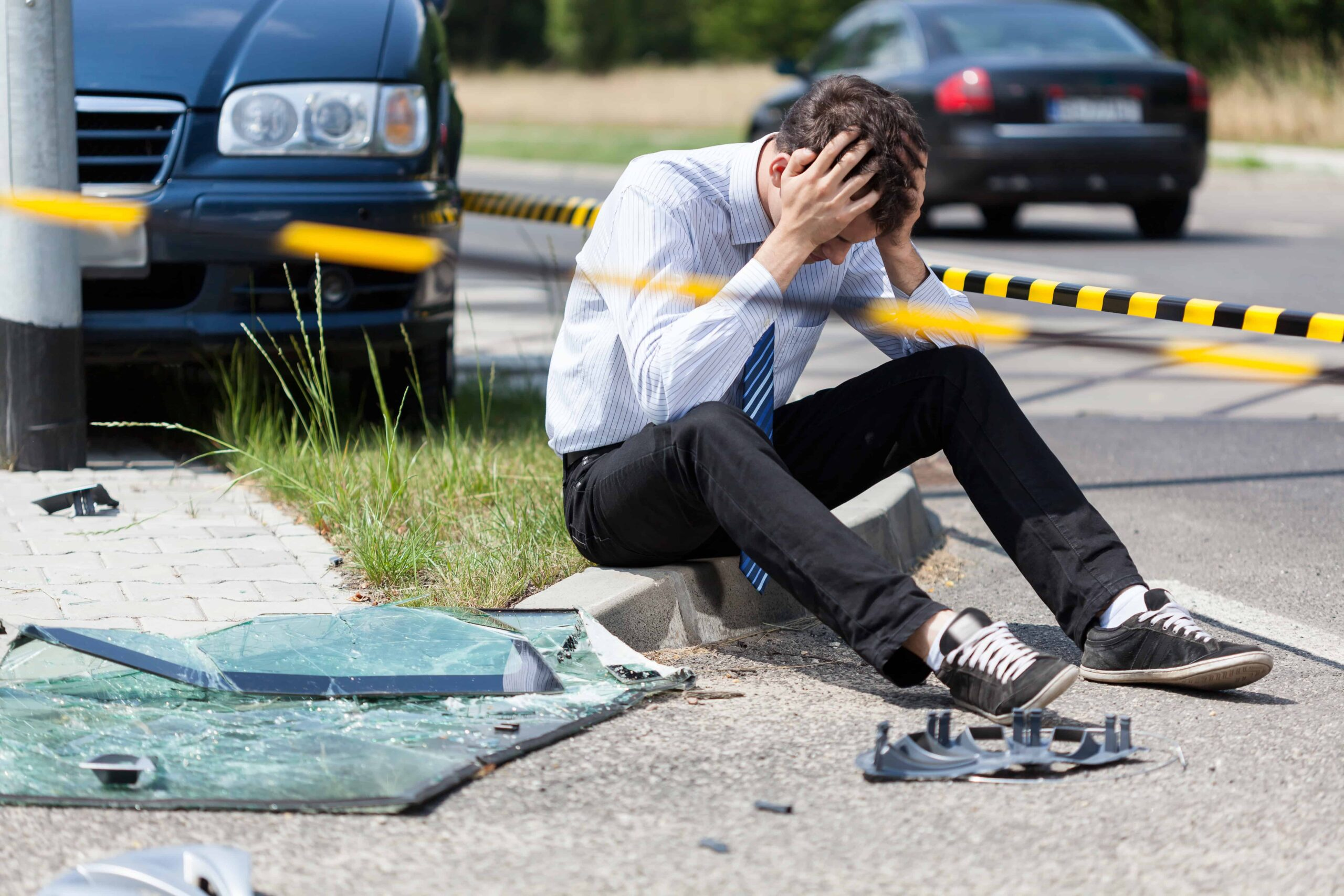 Kinds of personal injury cases