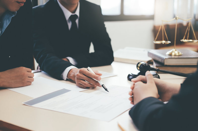 What is Litigation Law
